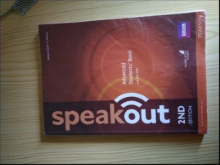 Speak Out Advanced Students Book Pdf