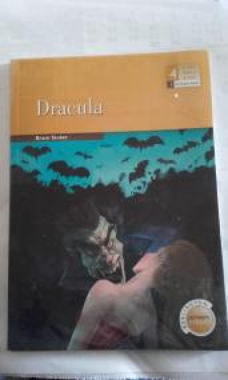 Great Expectations. Y  Dracula.
