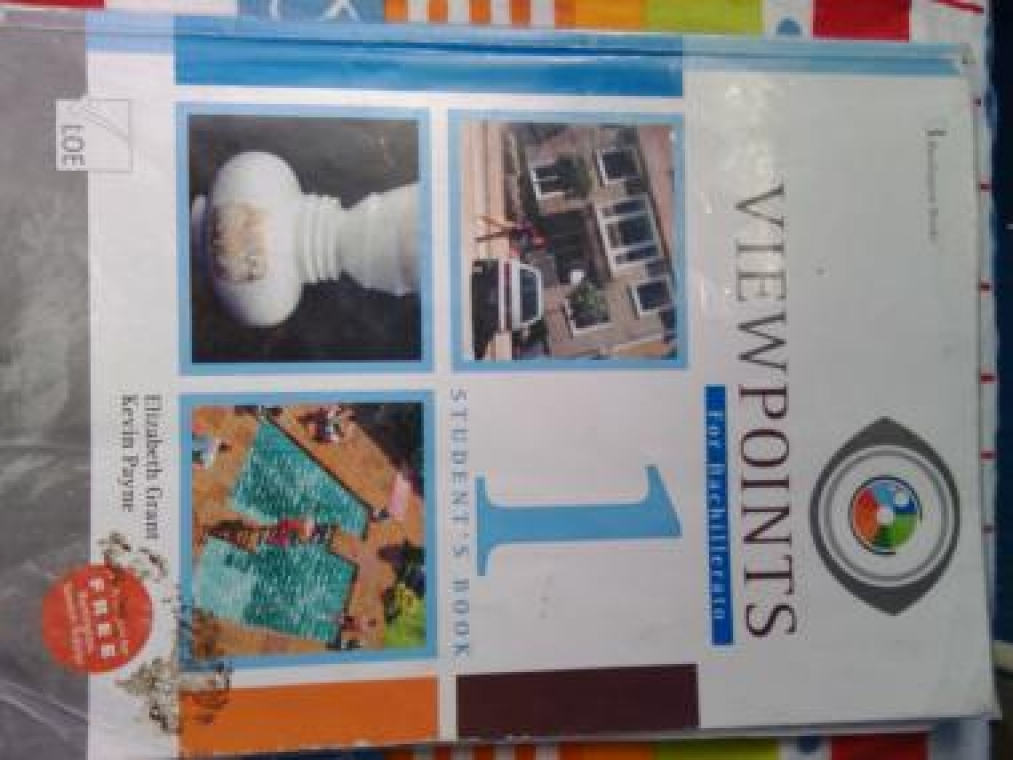 Student\'s book